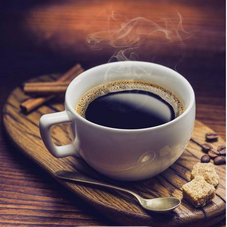 """世界美食文化:提起""""咖啡因""""如临大敌?喝纯咖啡竟有五大..."""