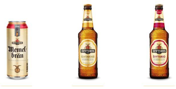 立陶宛啤酒