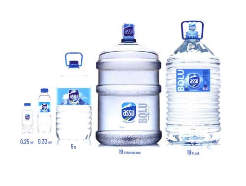 土耳其矿泉水