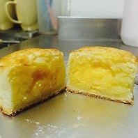 流心月饼的做法