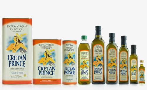 希腊克里特岛橄榄油