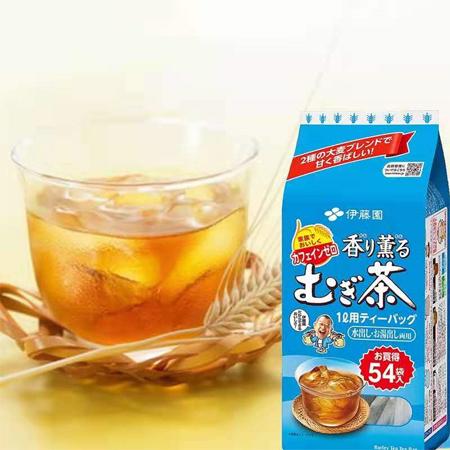 【推荐】日本伊藤园大麦茶
