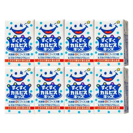 【推荐】日本可尔必思饮料